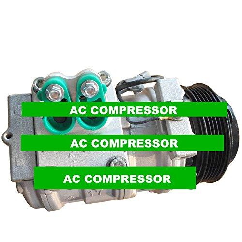 Gowe Kompressor für 10Pa17C Kompressor für Auto BMW 357Serie E34E36E381994–200064528385915645283903366452839074164528390743