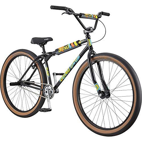 GT Bicycles BMX Dyno Compe Pro Héritage Black 2021