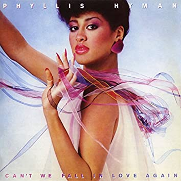 Can't We Fall In Love Again (Expanded Edition)