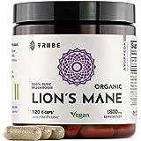 100% Pure Lions Mane Organic Mushroom Extract...