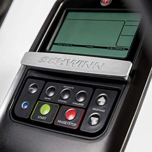 Schwinn Crosstrainer Ellipsentrainer 510E Bild 5*