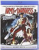 Army of Darkness: Screwhead Edition [Blu-ray] [Importado]