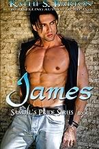 James: Samuel's Pride Series (Volume 2) by Kathi S. Barton (2014-01-25)
