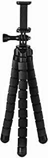 Hama HM.4613 Tripod Flex, 26cm, Siyah