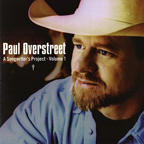 Paul Overstreet