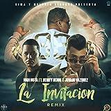 La Invitacion (Remix) [feat. High Nota, Benny Benni & Jovani Vazquez] [Explicit]