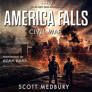 Page de couverture de Civil War