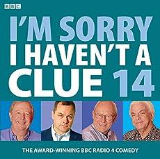 I'm Sorry I Haven't A Clue - 14