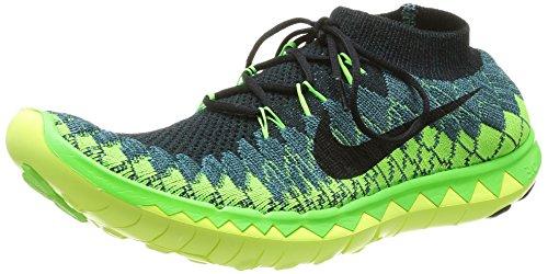 Nike Free Flyknit 3.0 Hombre Zapatillas de Running