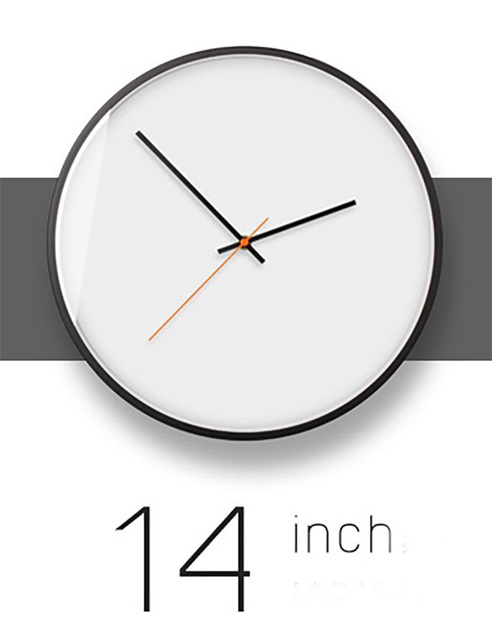 Kartell Blanc Opaque Horloge Air Du Temps