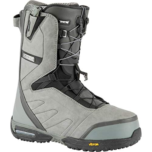 Nitro Snowboards Select TLS Chaussures de...