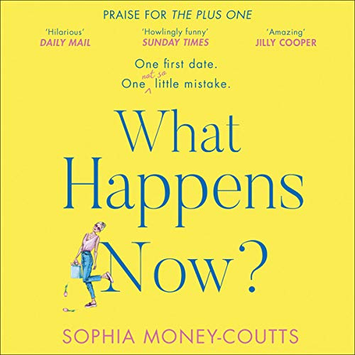 Couverture de What Happens Now?