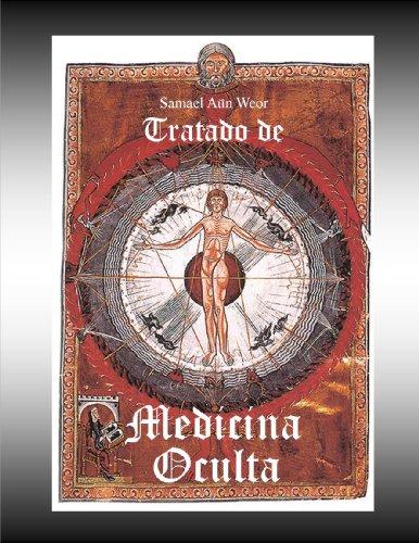 Tratado de Medicina Oculta ( Version Ilustrada ) (Spanish Edition)