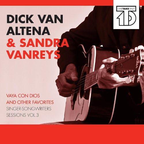 Dick van Altena, Sandra Vanreys