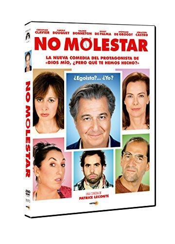 No Molestar [DVD]