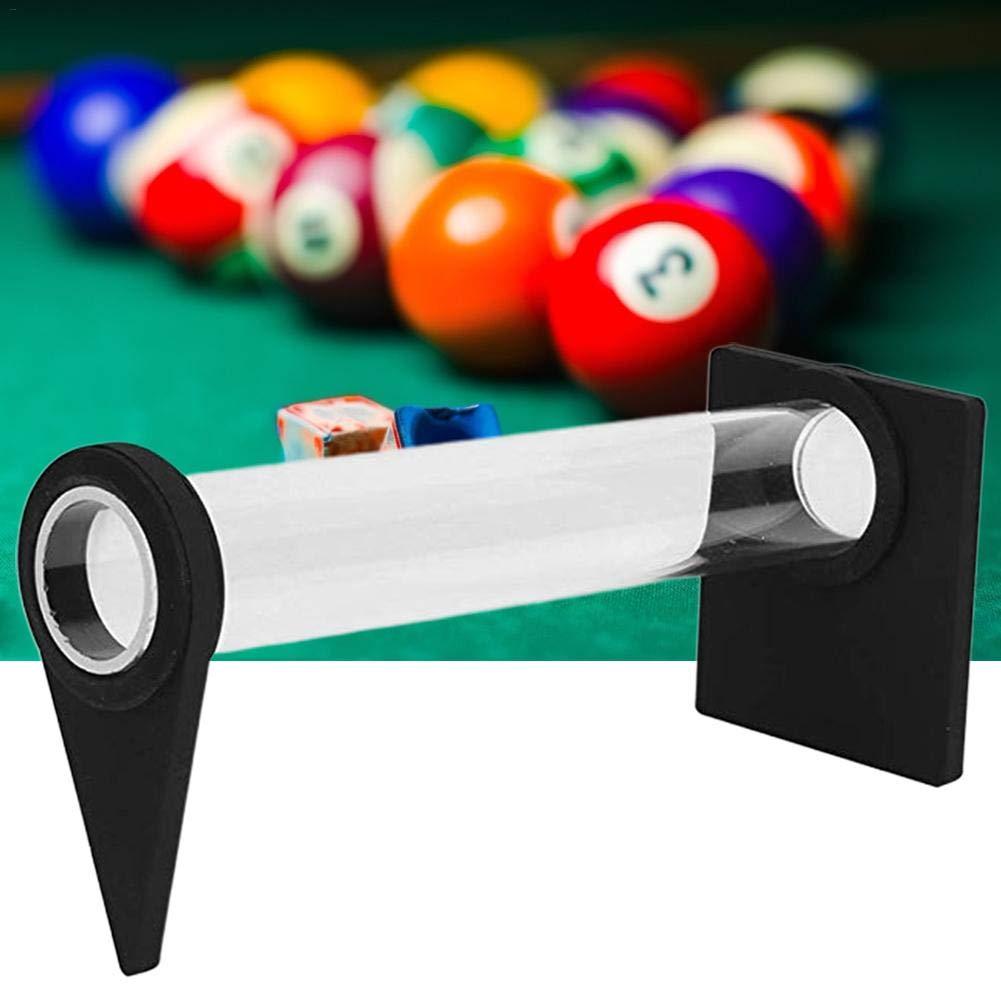 mysticall Snooker Aiming Accesorios de Entrenamiento, Ajustable ...