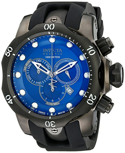 2. Men's Watches F0003 Collection by Invicta