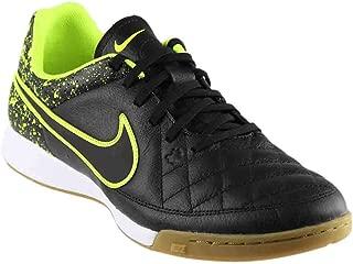 Men's Tiempo Genio Leather IC Soccer Shoes