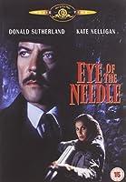 Eye of the Needle [DVD]
