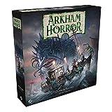 Fantasy Flight Games FFGD1039 Arkham Horror 3.Ed. -Dunkle Fluten