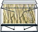 Exo Terra natürliches Terrarium Groß, 90x45x60cm
