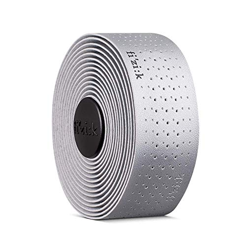 Fizik Tempo Microtex Classic - 2 mm, Argent