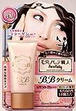 Sana Keana Pate Shokunin Pore Putty BB Cream SPF50 PA+++ 30g