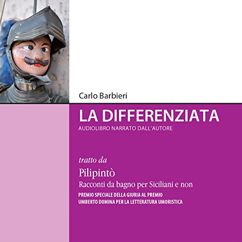 La differenziata | Carlo Barbieri