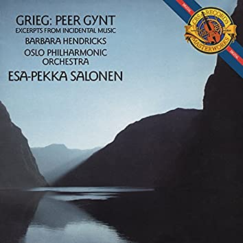 Grieg: Peer Gynt, Op. 23 (Excerpts)