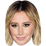 Photo de Ashley Tisdale (Smile) Masques de celebrites