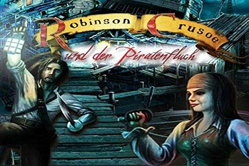 Robinson Crusoe und der Piratenfluch [Download]
