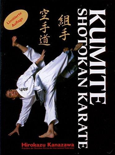 Shotokan Karate Kumite: Limitierte Auflage