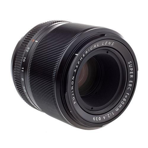 FUJIFILM単焦点中望遠マクロレンズXF60mmF2.4RMacro