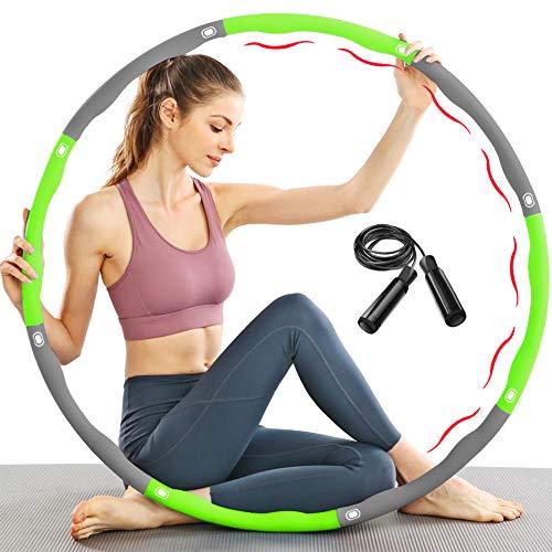 Ttmow -   Hula Reifen Hoop
