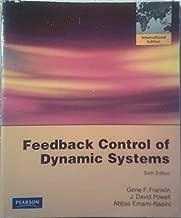 Feedback Control of Dynamic Systems Sixth Edition International Edition