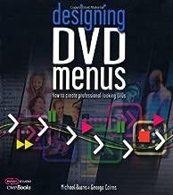 Best designing dvd menus Reviews