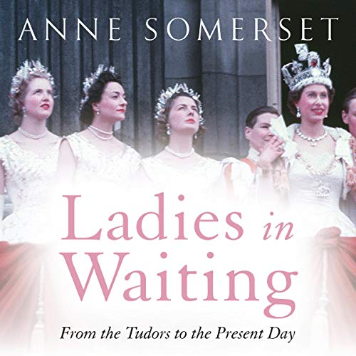 Ladies in Waiting cover art