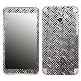 Disagu SF-105451_1043 Design Folie für Asus FonePad Note FHD ME560CG - Motiv Riffelblech realisitsch klar