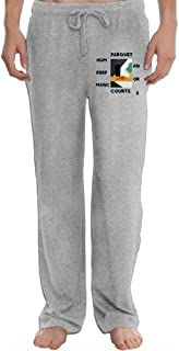 Parquet Courts Human Performance Men's Sweatpants Lightweight Jog Sports Casual Trousers Running Training Pants