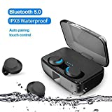 Megacare Wireless Stereo Earbuds Megacare True Wireless Stereo Sound Bluetooth5.0...