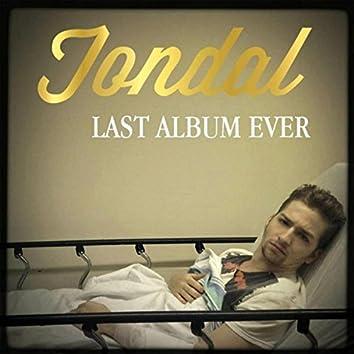 Last Album Ever