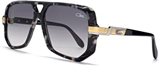 Cazal Legends 627 Sunglasses in Grey Camouflage