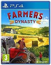 Farmer's Dynasty - PlayStation 4