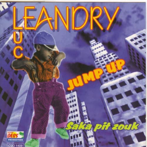 Luc Leandry
