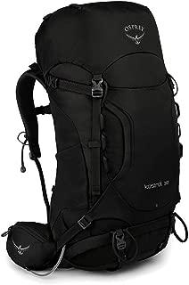 Osprey Packs Kestrel 38 Men's Hiking Backpack