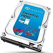(Old Model) Seagate 5TB Desktop HDDSATA 6Gb/s NCQ 128MB Cache 7200RPM 3.5-Inch Internal Bare  Drive ST5000DM002