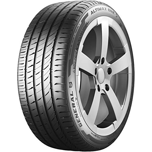 2 X NEUMÁTICOS GENERAL TIRE ALTIMAX ONE S 225 55 R16 99Y VERANO TL XL PARA COCHES