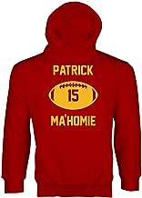 Patrick is Mahomie Chiefs Hoodies Patrick Mahomes Hoodie