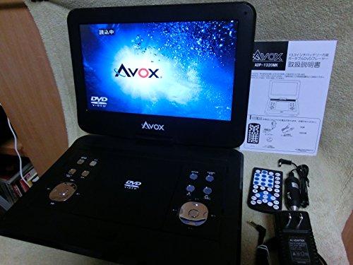 AVOX ADP-1320MKのサムネイル画像