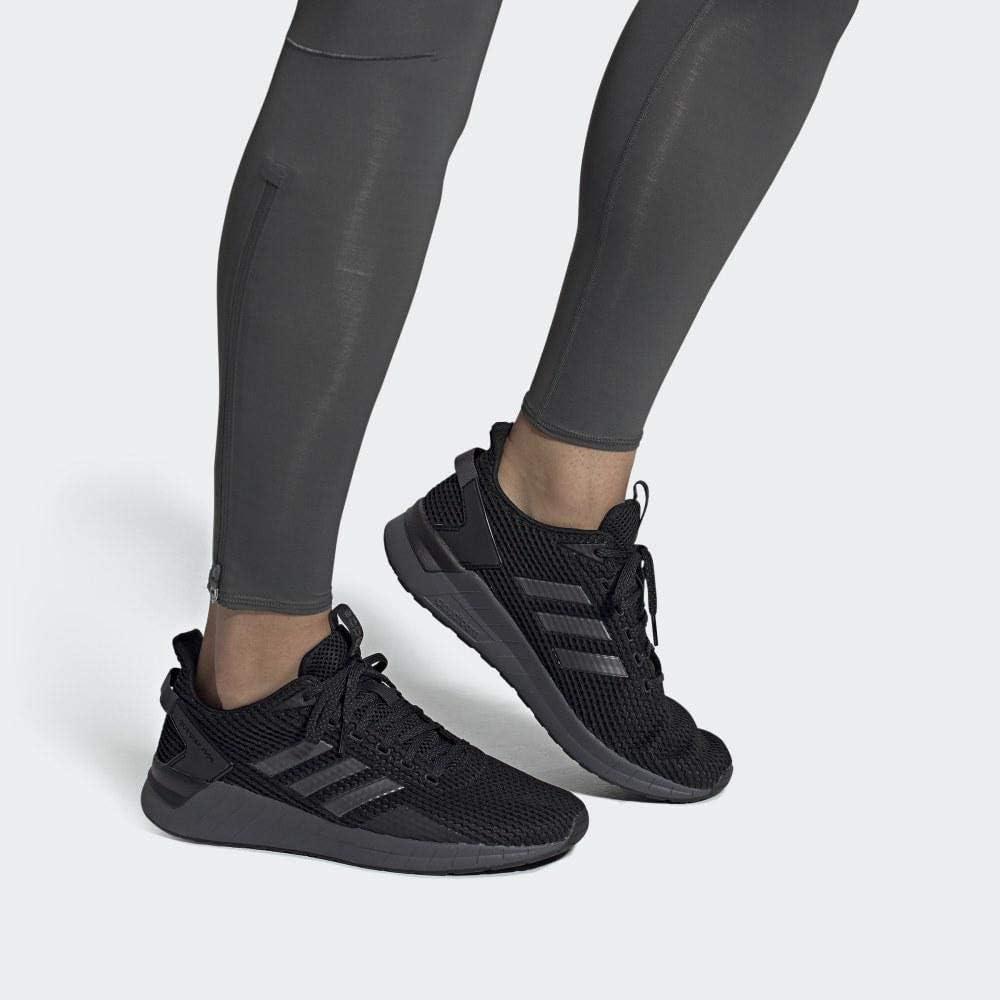 adidas Questar Ride, Chaussures de Fitness homme - Grau / Weiß ...